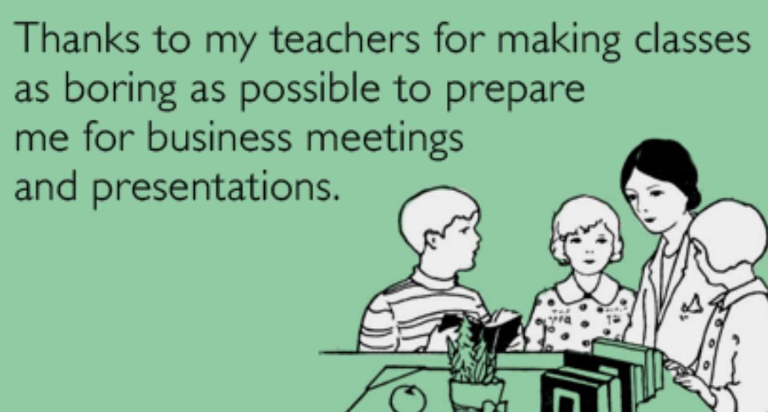 Meetings by Design