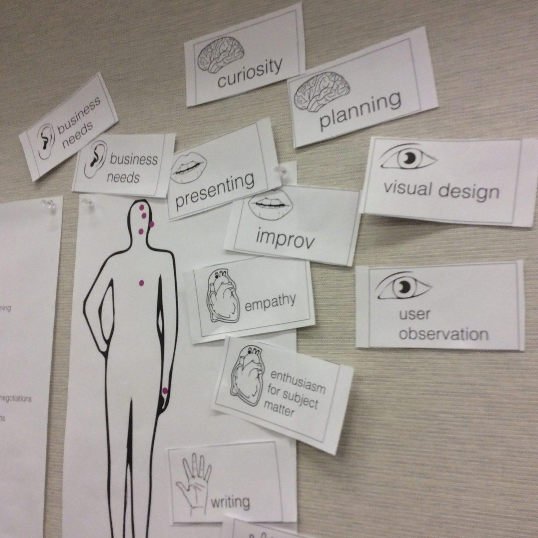 About UX Design Education