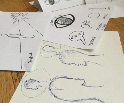 Class 10 – Design Fiction + Last Class Reflections